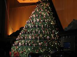 singing christmas tree charlotte nc christmas lights decoration