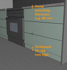 what is the standard height of a kitchen wall cabinet standard dimensions for australian kitchen design martina