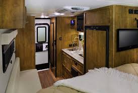 Camper Interiors Ford Truck Campers