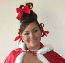 Authentic Halloween Costumes Coolest Homemade Cindy Lou Halloween Costume Cindy Lou