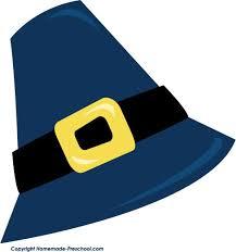 hat clipart pilgram pencil and in color hat clipart pilgram