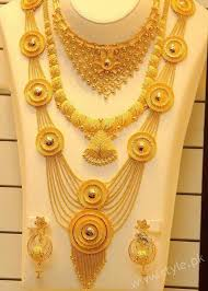 wedding gold set stylish bridal necklace sets 2017 wedding jewelry for brides