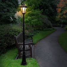 Outdoor Electric Post Lights by Get 20 Driveway Lighting Ideas On Pinterest Without Signing Up