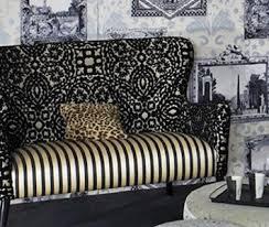 tissus ameublement canapé tissus ameublement canap top jungle beat tissu ameublement fauteuil