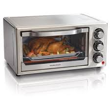 Black Decker 6 Slice Toaster Oven 1000 1500 Watts Toasters U0026 Toaster Ovens Shop The Best Deals For