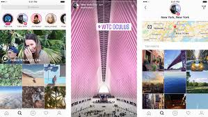 Home Design Hashtags Instagram by Instagram Rolls Out Location And Hashtag Stories In Explore Tab