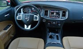 inside of dodge charger dodge charger photos truedelta car reviews