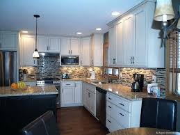 remodeled kitchen ideas remodeled kitchens with white cabinets cing camargue