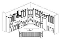 Kitchen Design Drawings Kitchen And Bath Design Remodeling Services In Jacksonville Fl