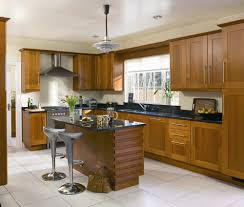 fitted kitchen interior design kitchen cabinet design ideas uk