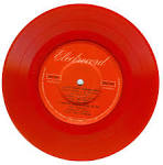 File:Electrecord Red Vinyl Record.jpg - Wikimedia Commons