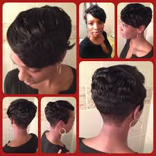 meagan good inspired shortcut featuring sophia love yourself