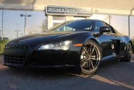 audi r8 automatic used audi r8 for sale search 122 used r8 listings truecar