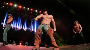 regular guys try magic mike all male revue magic mike style show in fort lauderdale