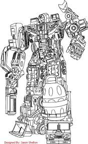 starscream transformers coloring transformer coloring pages