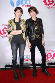 Tegan And Sara Set List by Celebrity Siblings Tegan And Sara And Sibling On Pinterest