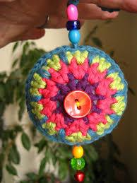 attic24 crochet decorations ta dah