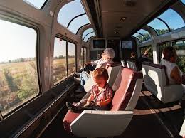 California travel by train images Amtrak coast starlight from los angeles to seattle google jpg