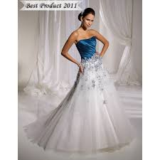 white dresses for weddings best 25 blue wedding gowns ideas on blue wedding gown