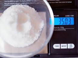 ratio kosher salt to table salt how salty should pasta water be serious eats