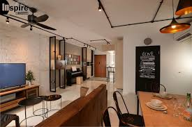 Singapore Interior Design by 23 Pretty Outstanding Hdb Designs
