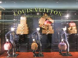 louis vuitton opens biggest china store maosuit