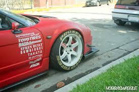 bagged hobbaswaggle norm reeves honda 9th annual car show pt 1 hobbaswaggle