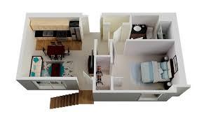 small house design small house interior design small one bedroom house plans and designs purplebirdblog com