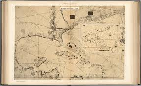 Oldest Map Of North America by Historical Maps Martha U0027s Vineyard
