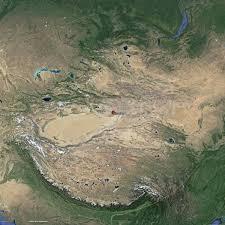 Himilayas Map Himalayan Impact