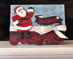 ginger williams a cricut quilted christmas and a stamping system