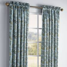 blinds u0026 curtains elegant room darkening curtains for window
