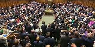 chambre des communes le parlement britannique est le plus du monde slate fr
