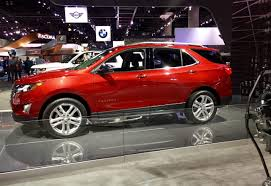 chevy equinox 2018 chevy equinox priced between cr v and rav4