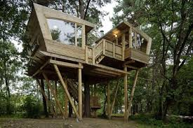 Tree House Home 2447 Best Cabanes Treehouse Images On Pinterest Treehouses