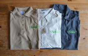 Custom Embroidery Shirts Custom Logo Embroidery Shirts Garuda Promo And Branding Solutions