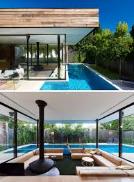5 things that are on pinterest this week lap pools backyard