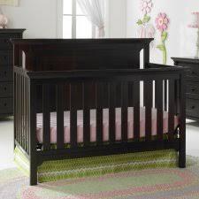 Espresso Baby Crib by Cribs On Hayneedle Baby Cribs
