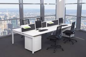Computer Desk Systems Compact Computer Table Office Furniture Design Office Workstation