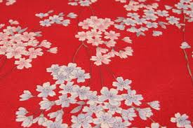 Cherry Blossom Upholstery Fabric Cherry Blossom Fabric Online Shopping The World Largest Cherry