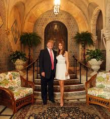Where Does Donald Trump Live In Florida Donald Trump Mar A Lago