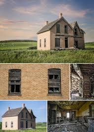 brick prairie house u2013 2013 abandoned