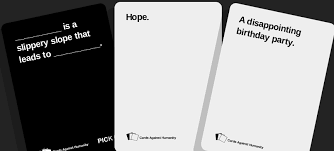 where can you buy cards against humanity fact check the blackest card