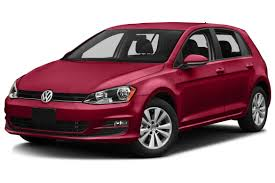 volkswagen hatchback 1995 2016 volkswagen golf overview cars com