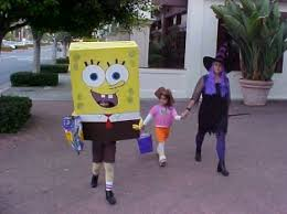 Spongebob Squarepants Halloween Costume Halloween Tree 2002 Costume Contest Entries U0026 Winners