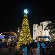 zoo lights baton rouge christmas in baton rouge christmas lights events shopping