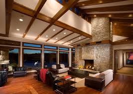 Latest Ceiling Design For Living Room by Vaulted Ceilings Claims And Truths
