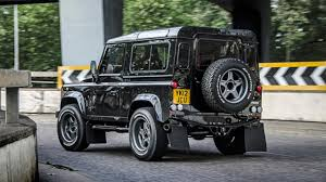 land rover defender 90 interior road test land rover defender twisted p10 red edition 2dr top gear