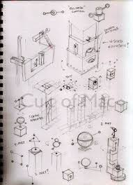inside monument valley how u0027impossible u0027 sketches became an