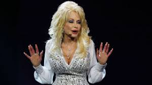 dolly parton u0027s and arms are covered in secret tattoos